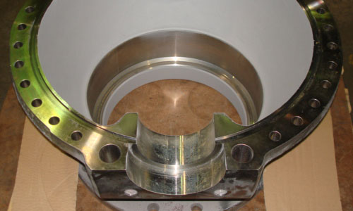 Wear & Corrosion Resistance